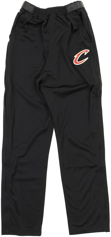 Zipway NBA Men's Cleveland Cavaliers Tricot Tearaway Pants, Black