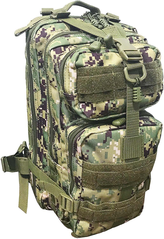 FCB NWU Type III Presidio Small Assault Pack