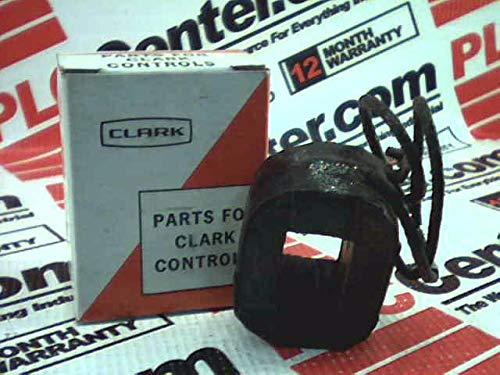 CLARK EQUIPMENT TB134-4 Relay 2POLE 115VOLT