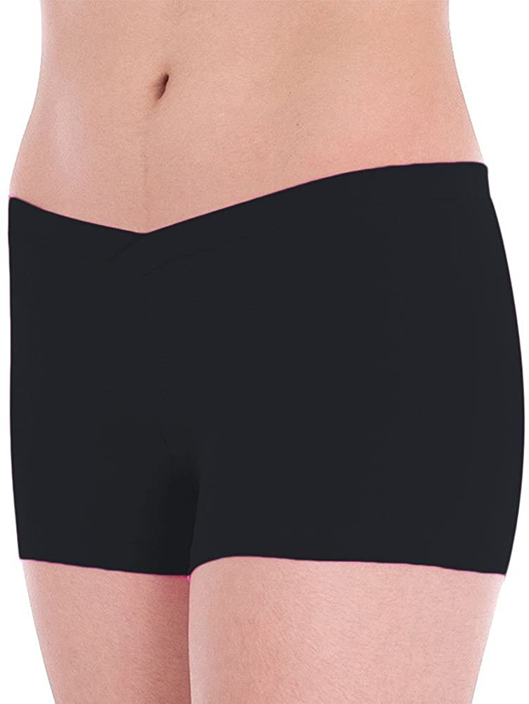 Body Wrappers Shorts (BWP283)