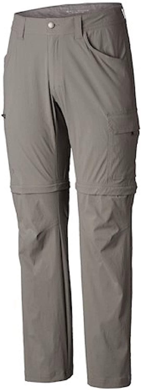Columbia Men's Silver Ridge II Stretch Convertible Pant, Size