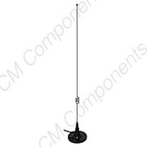 Ham Radio 144/430MHz Outdoor Magnetic Antenna, WAF-113XBC5X-999