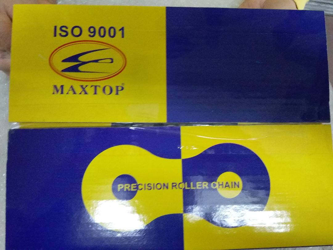 Maxtop 40-1 Roller Chain 10ft 240-Link