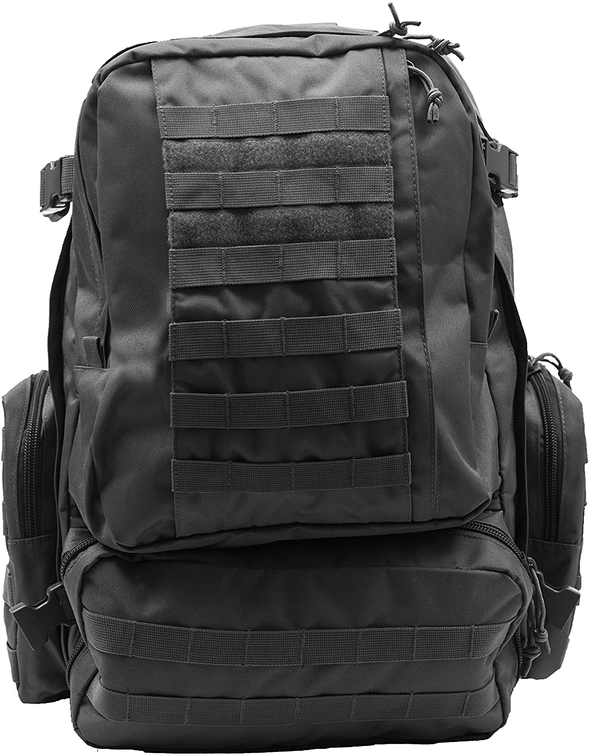 World Famous Sports Large 3 Day Tactical Backpack