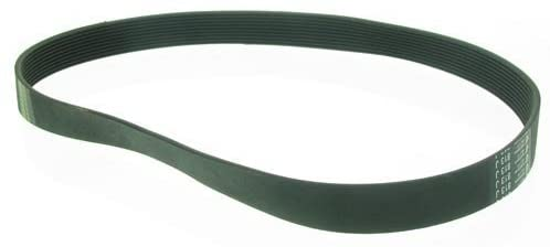 Icon Replacment Treadmill Drive Belt - Part #248521 - (Fits Over 50 Models) - Nordic Track, Proform, Rebook and More (Models Listed)