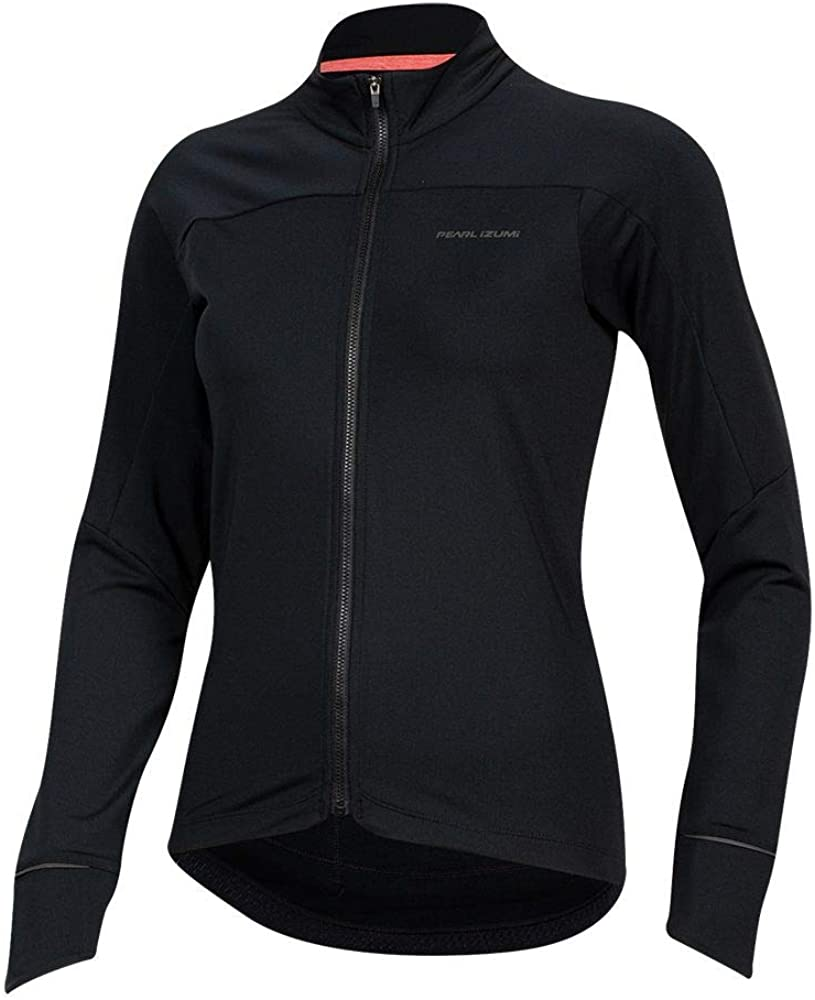 PEARL IZUMI Women's Attack Thermal Cycling Jersey