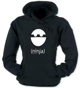 Century Boy Ninja Hoodie
