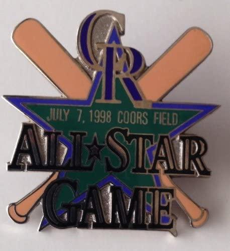 69th MLB All Star Game Pin