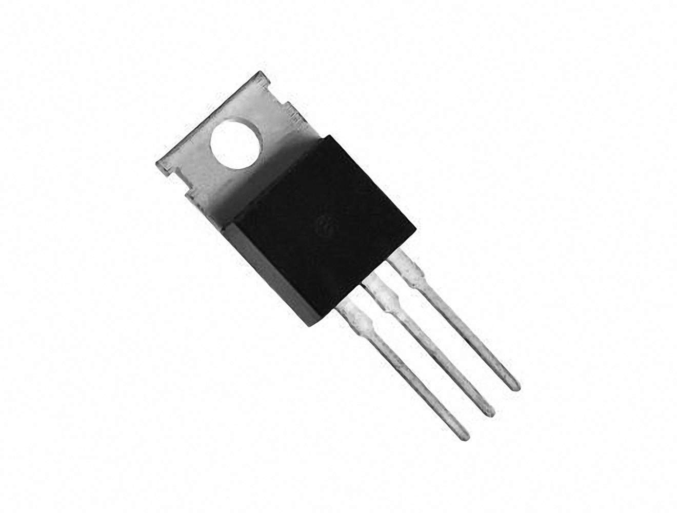 10pcs/lot IRFZ44N IRFZ44 MOSFET 49A 55V TO-220 in Stock