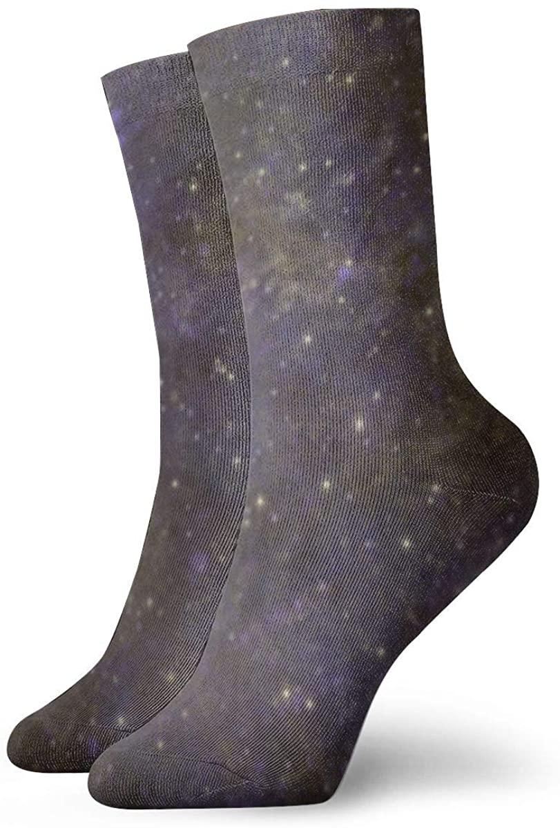 Game Life Crew Socks Gray Sky Men Women Sock Casual Socks