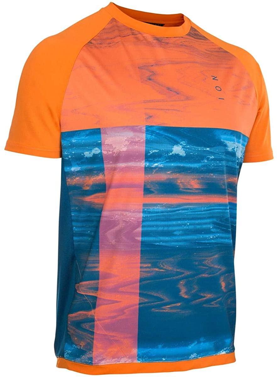 Ion Traze AMP Short-Sleeve Jersey - Men's