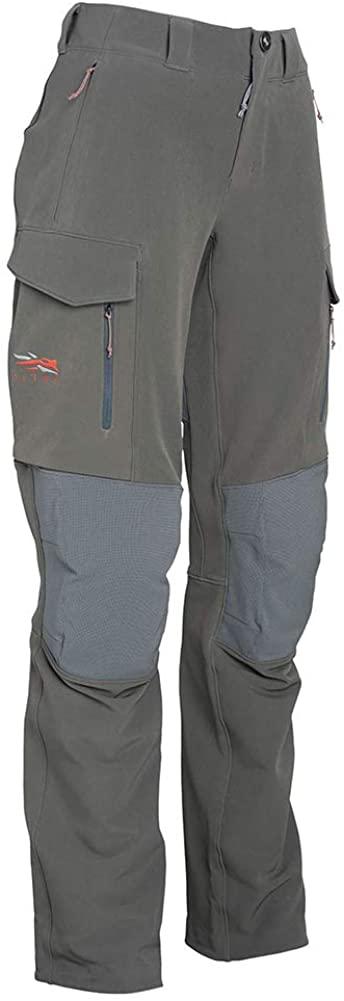SITKA Gear Women's Timberline Pant, Lead, 33 Regular