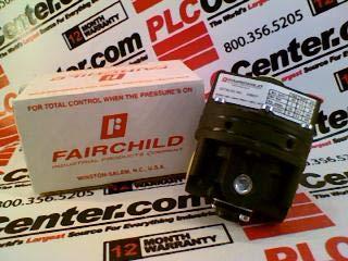 FAIRCHILD INDUSTRIAL PROD 20843Y 3/8