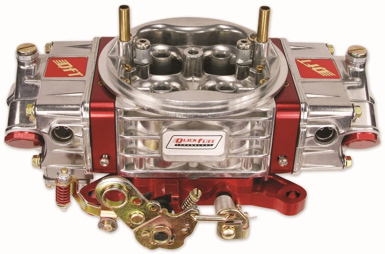 Quick Fuel Q-Series Carb 650Cfm 2X4Blower