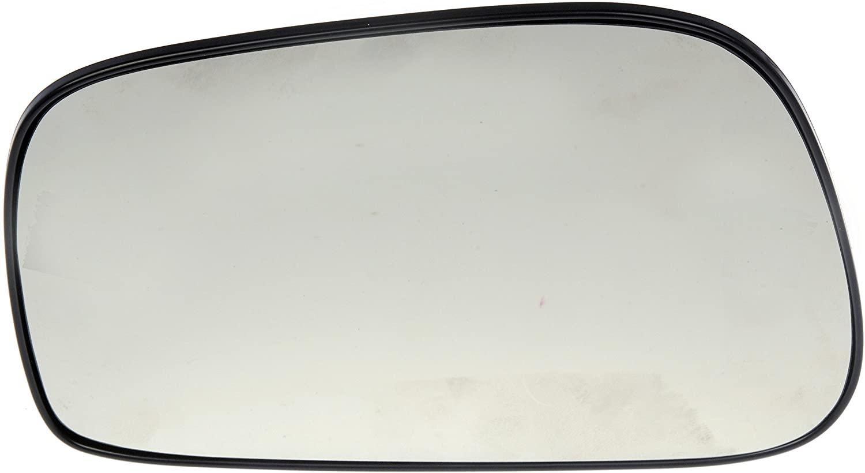 Dorman 56405 Driver Side Non-Heated Plastic Backed Mirror Glass