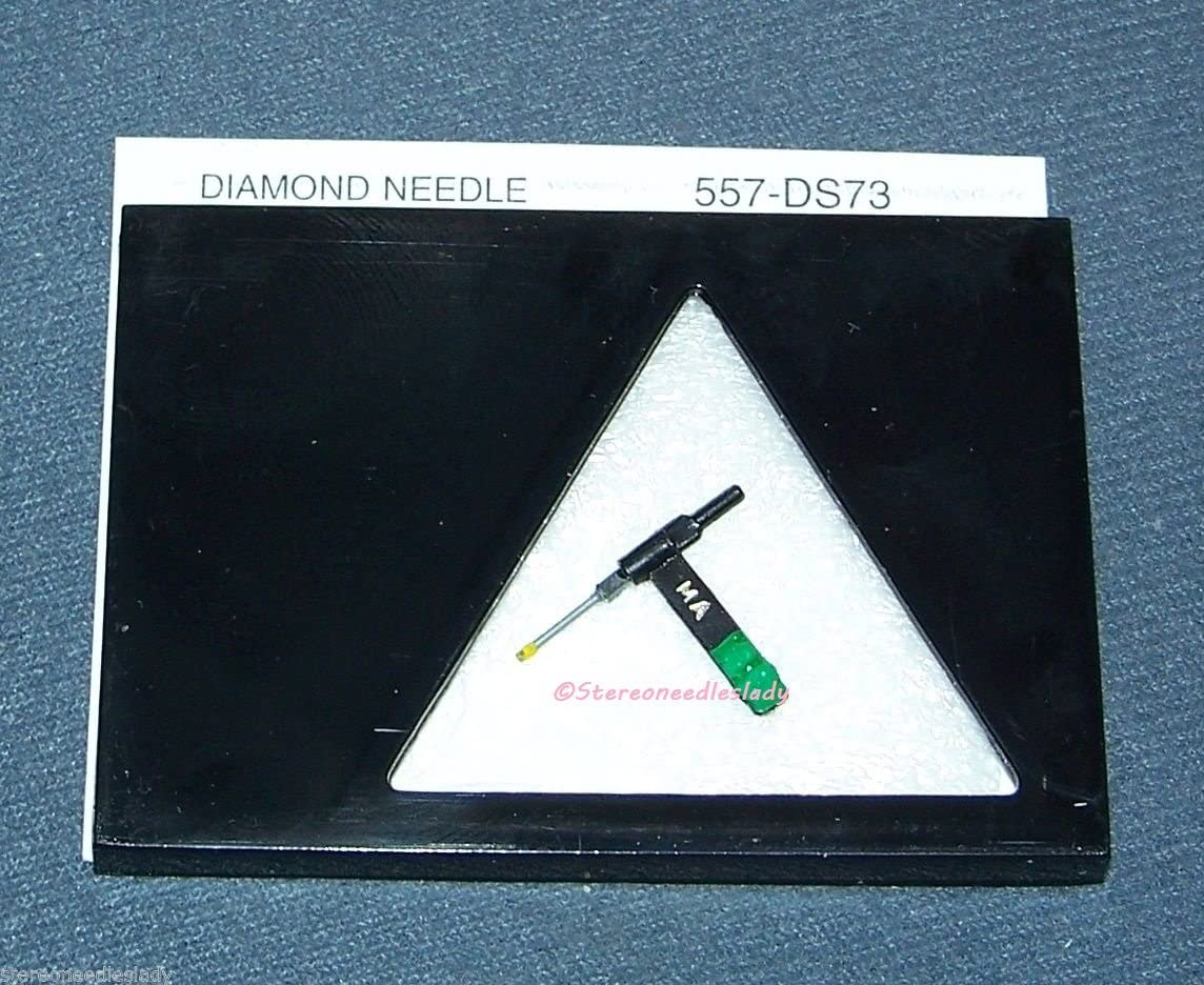 RECORD NEEDLE FOR MAGNAVOX MICROMATIC FITS EV 275 277 282 284 cartridge