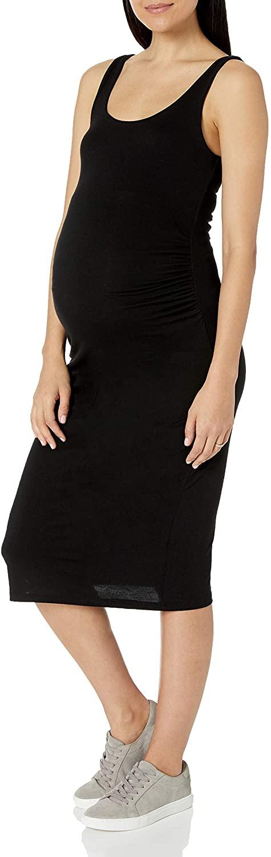 DHgate Essentials Women's Maternity Sleeveless Dress