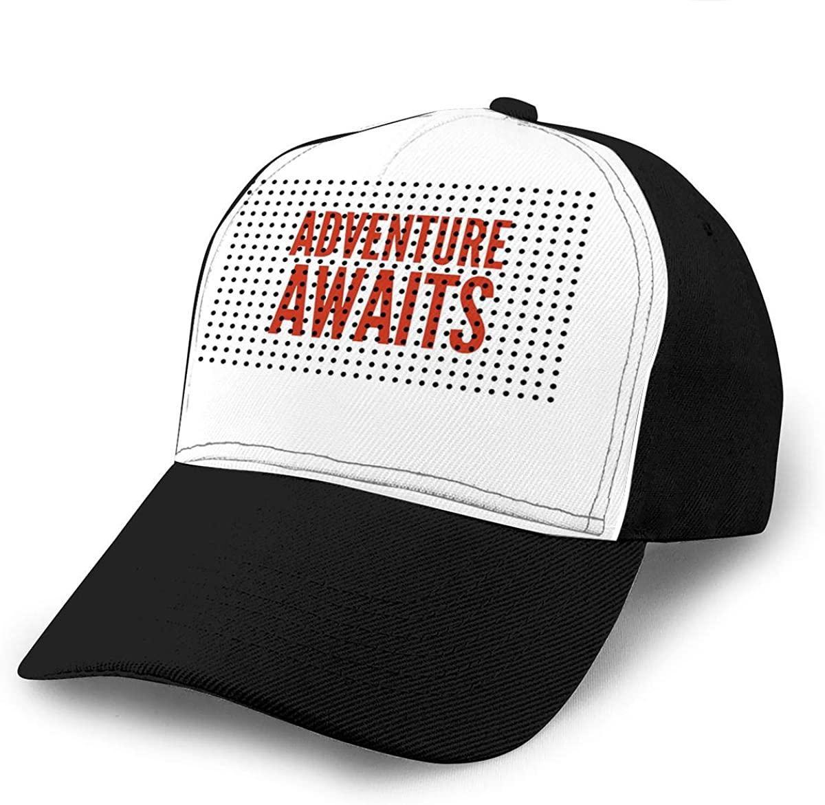Baseball Cap Hats Pumpkins Golf Caps