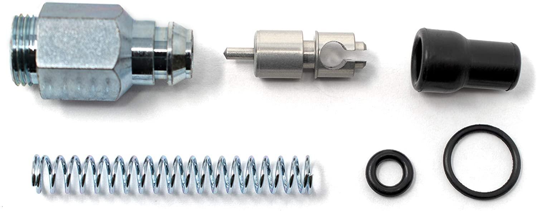 DP 0102-017 Carburetor Choke Rebuild Repair Parts Kit Fits Yamaha 02-03 TTR125, 03-07 TTR125E TTR125L TTR125LE