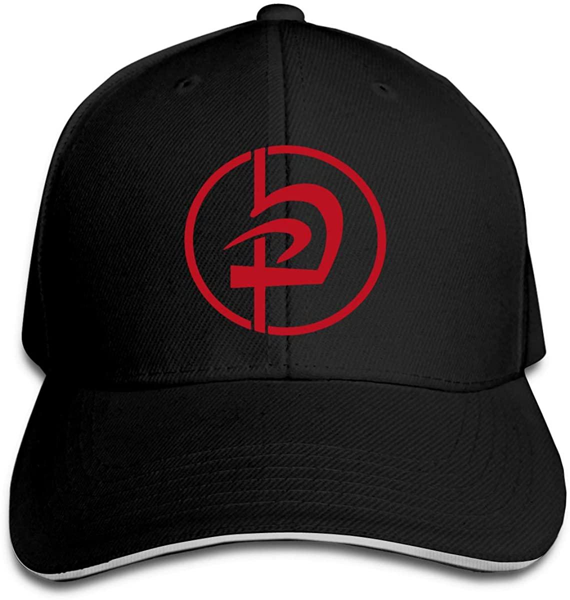 PTNHINAMO Krav MAGA 1 Women's and Boy Fashion Pointed Cap Chapeau
