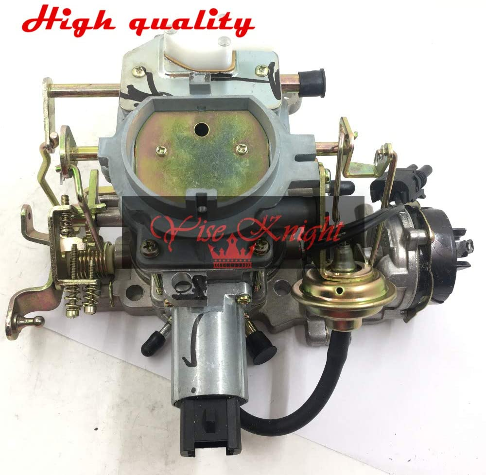 yise-K0655 New CARB CARBURETTOR Carburetor Type Carter C2BBD W Electric Feedback Valve 2 Barrels FIT for Jeep CAR VERGASER DHL 5-9 Days can be Received
