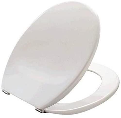 Toilettensitz Pressalit weiß WC Deckel Toilettendeckel