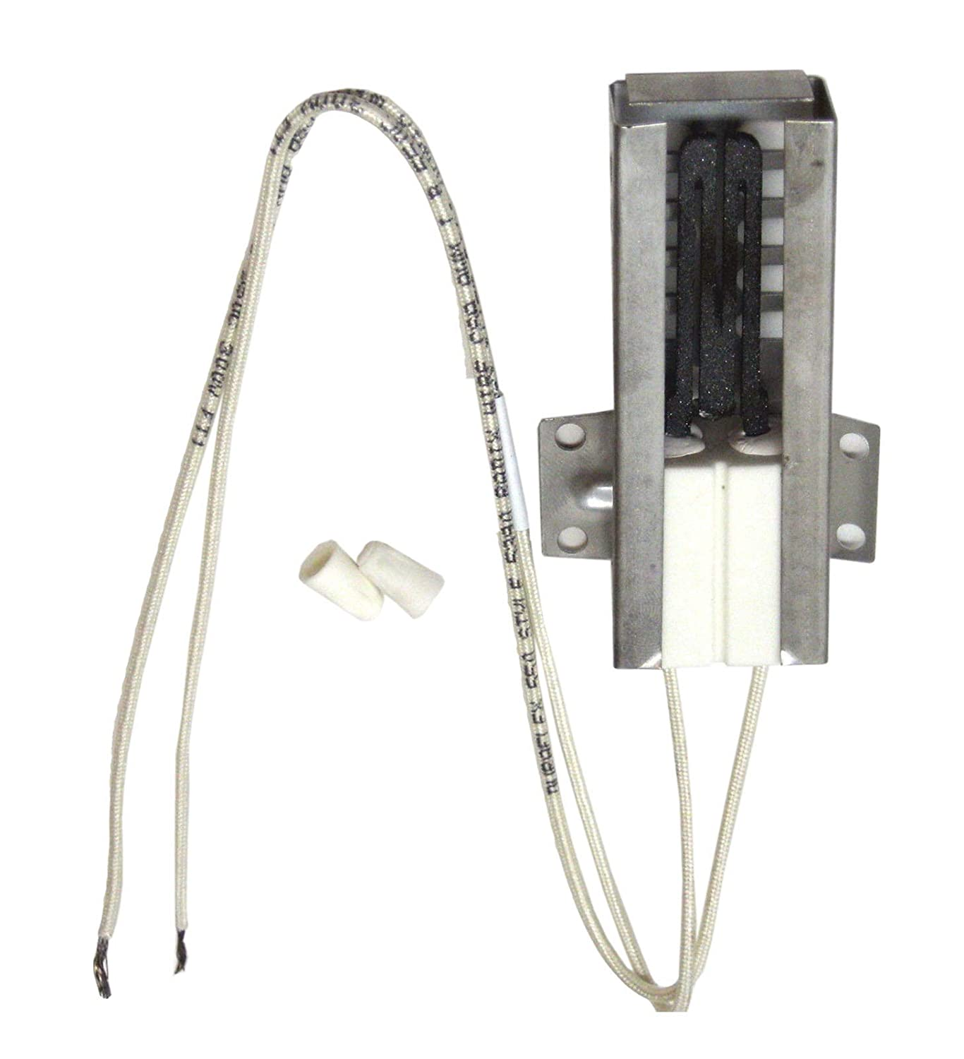31939701 - ClimaTek Direct Replacement for Whirlpool Gas Range Oven Stove Ignitor Igniter