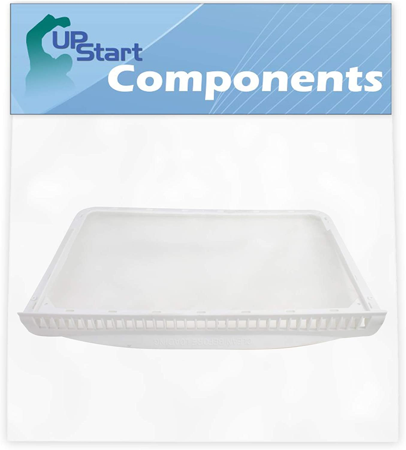 33001808 Dryer Lint Filter Replacement for Maytag MDE5960AYW - Compatible with WP33001808 Lint Screen Trap Catcher