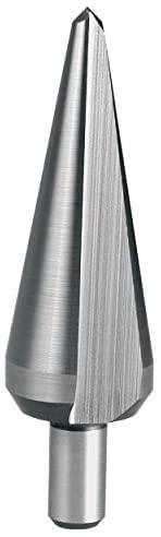 RUKO 101008E HSS-E Tube and Sheet Drill, Bright, Size 8, 31mm Diameter