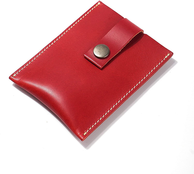 hevitz 3670 Leather Card Holder
