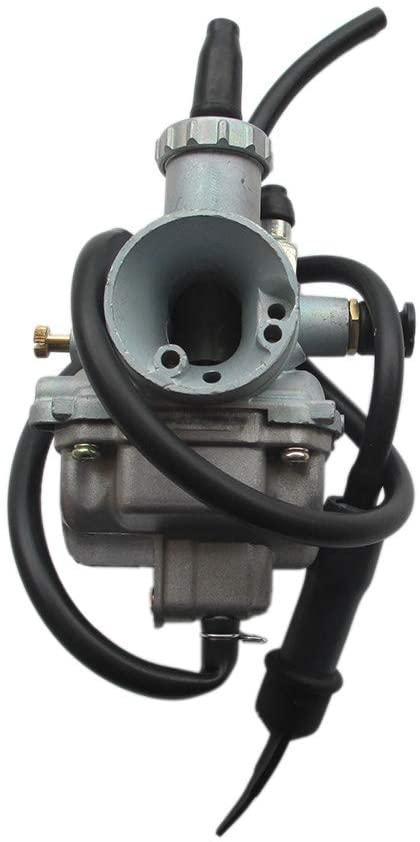 JEM&JULES 13200-02C03 Carburetor Assy for QUADRUNNER LT160 LT-F 160 1989-2003
