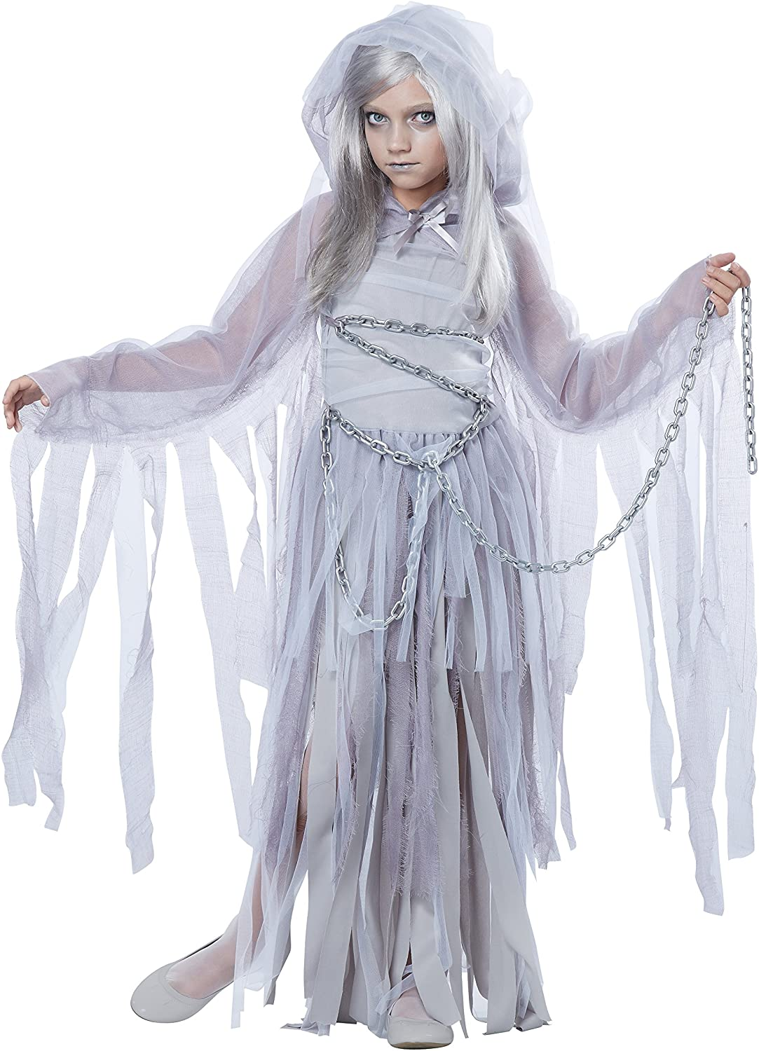 California Costumes Haunted Beauty Child Costume, Small