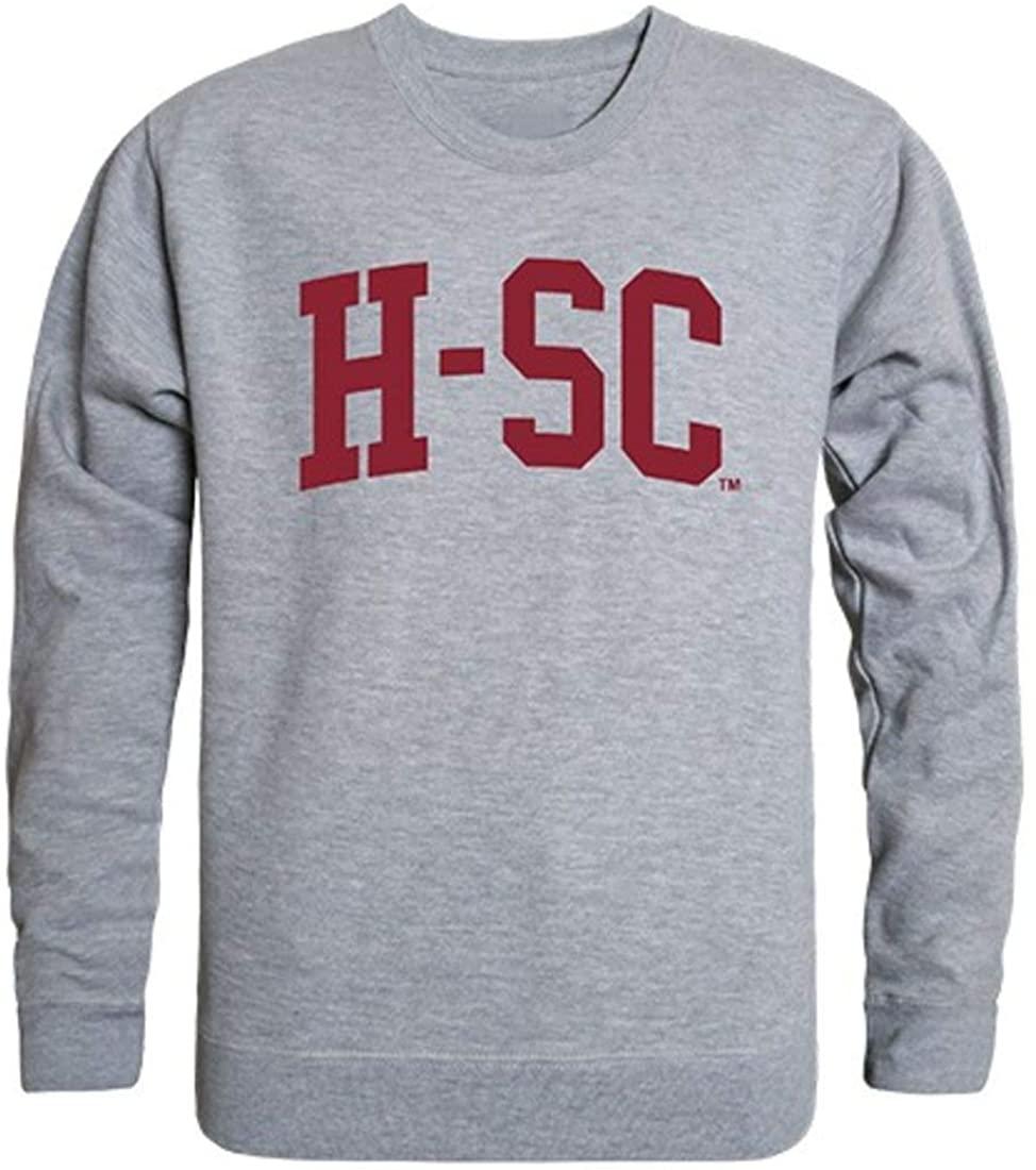 HSC Hampden-Sydney College Game Day Crewneck Pullover Sweatshirt Sweater