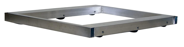 Aluminum Pallet Dolly - Tilt Style