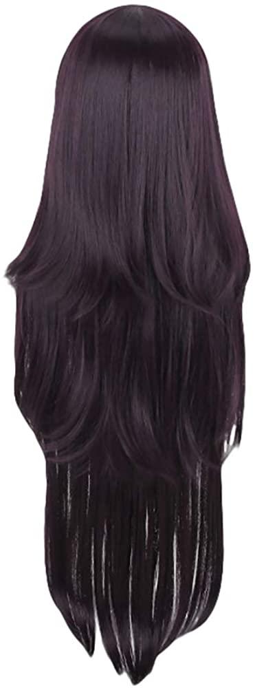 NC Danganronpa 2: Goodbye Despair Mikan Tsumiki Wigs Cosplay Wigs
