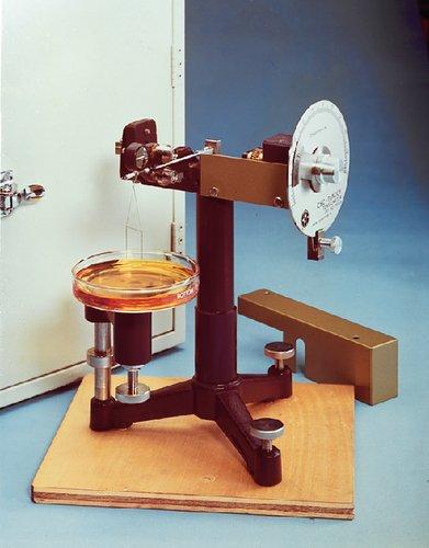 CSC Scientific 70535000 Precision DuNouy Tensiometer