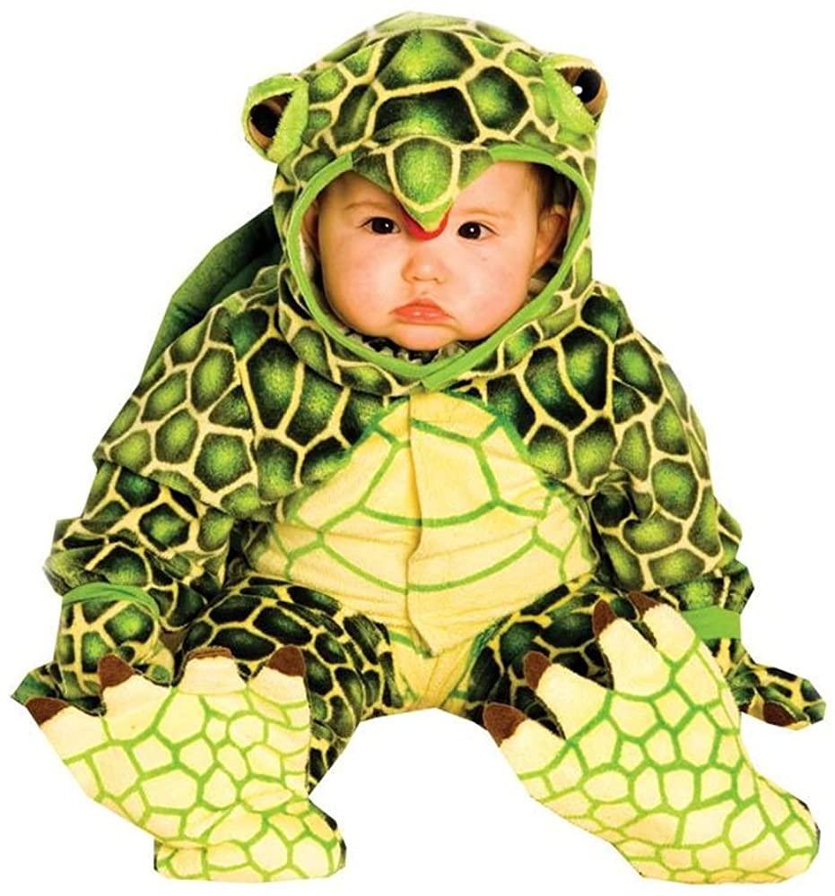 Turtle Plush Costume - Toddler Costume