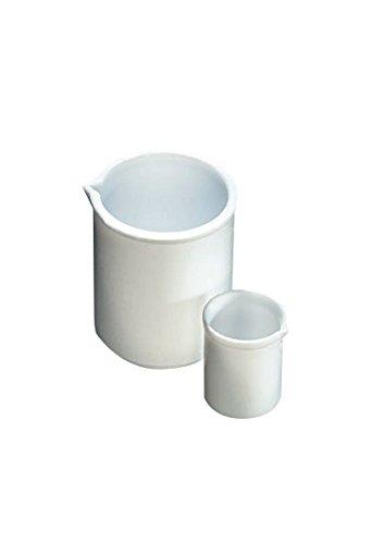 AZLON BWN008 Plastic, Beakers, PTFE, 10 ml
