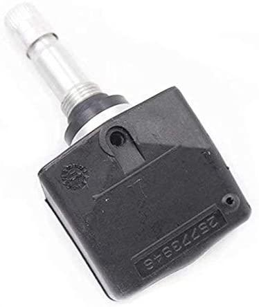 Tire Pressure Sensor TPMS OEM 25773946 for 2001-2005 Cadillac Deville