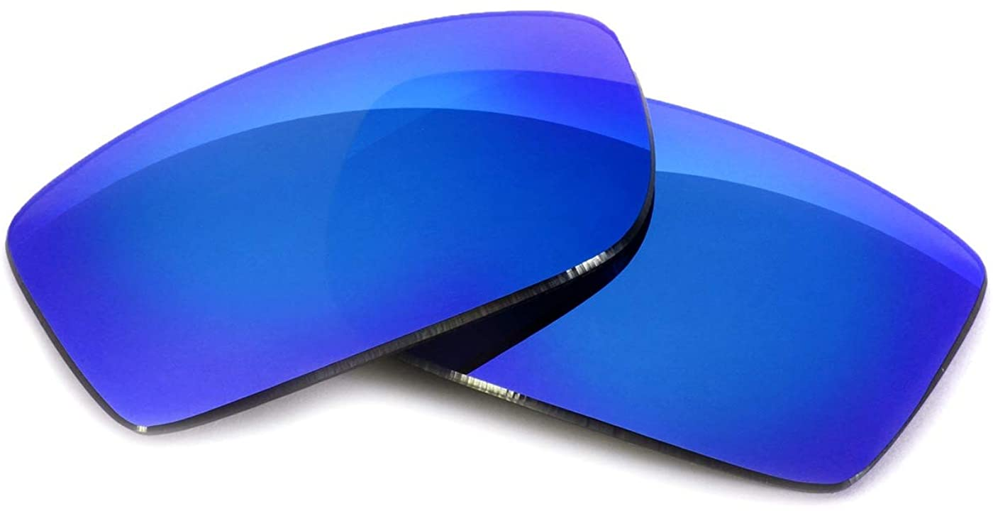 Fuse Lenses Polarized Replacement Lenses for Costa Del Mar Bloke