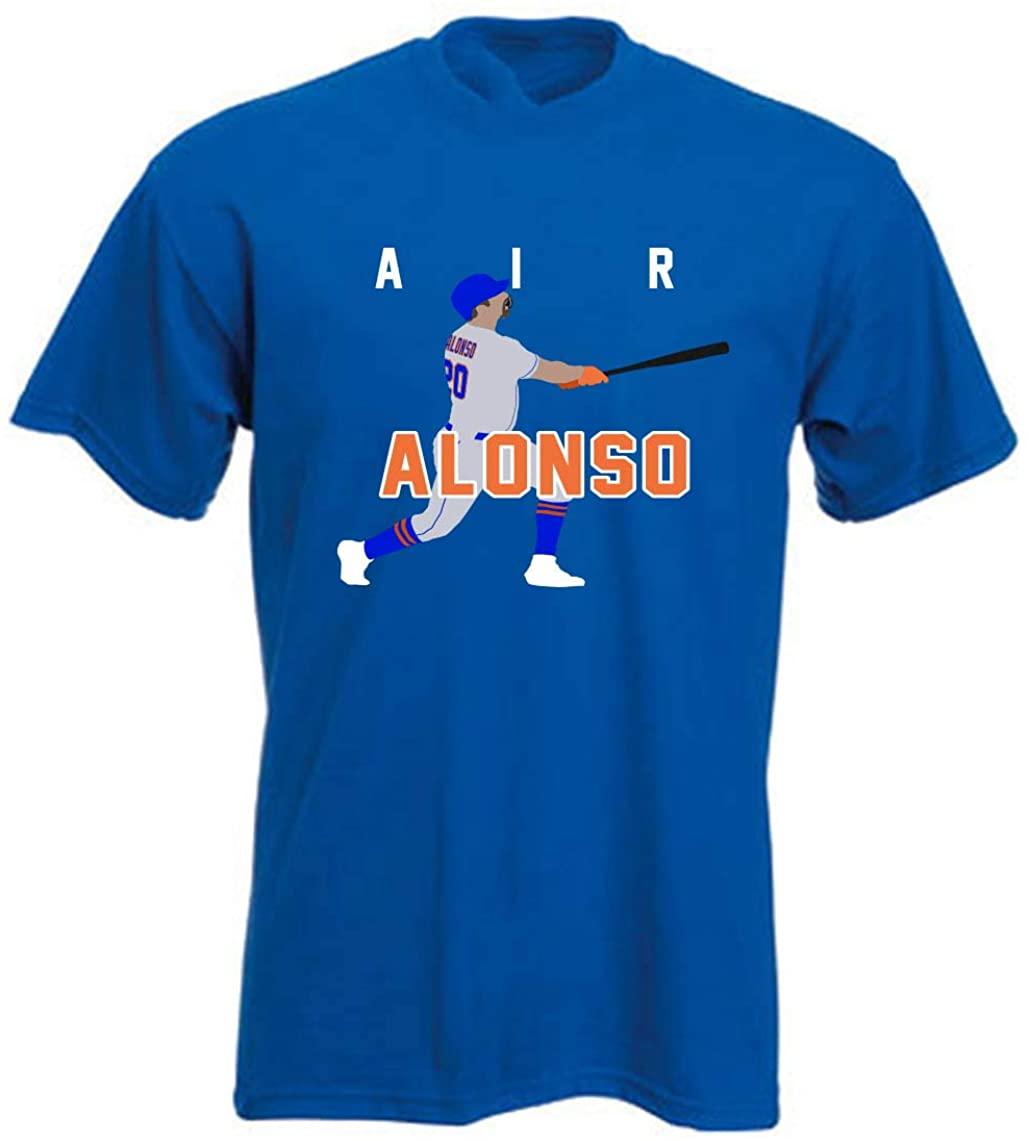 Blue New York Alonso AIR T-Shirt