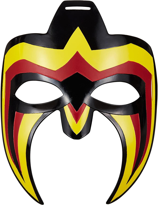 WWE Warrior Mask