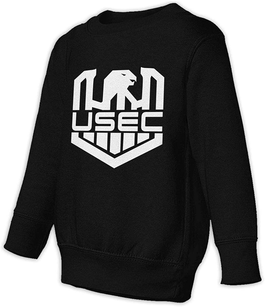 1836 Escape from Tarkov Usec Unisex Sweatshirt Youth Boy and Girls Pullover Sweatshirt