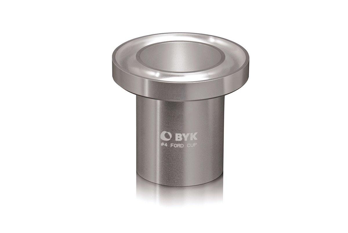 BYK-Gardner 172 Metal Ford Viscosity Cup, Number 2, Certified