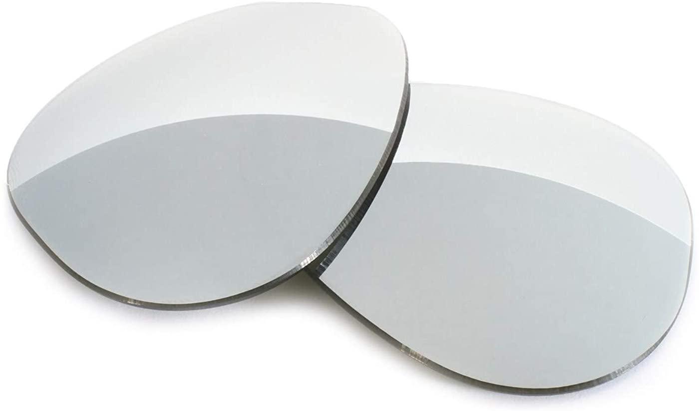 Fuse Lenses Non-Polarized Replacement Lenses for Von Zipper Fernstein