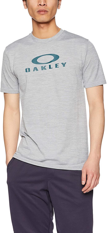 Oakley Mens Men's 3rd-g Ss O-fit Tee 2.0