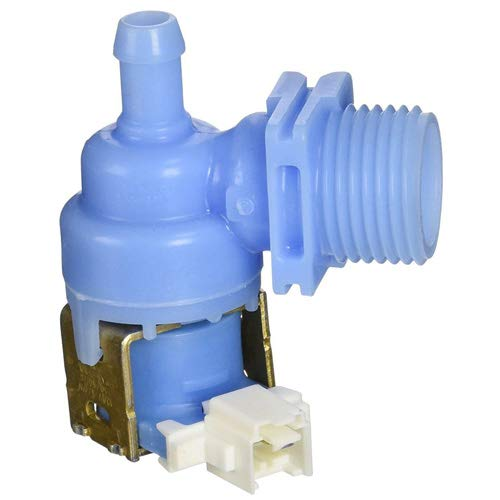 W11130744 - ClimaTek Direct Replacement for Kenmore Dishwasher Inlet Water Valve