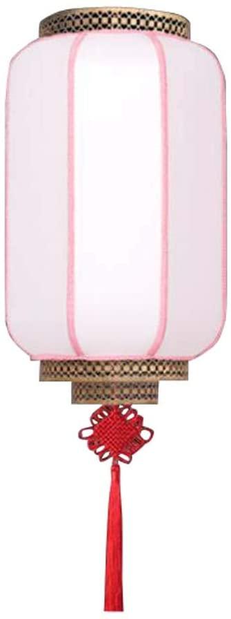 DRAGON SONIC Outdoor Waterproof Lantern, Chinese Style Festival Street Lantern, B03