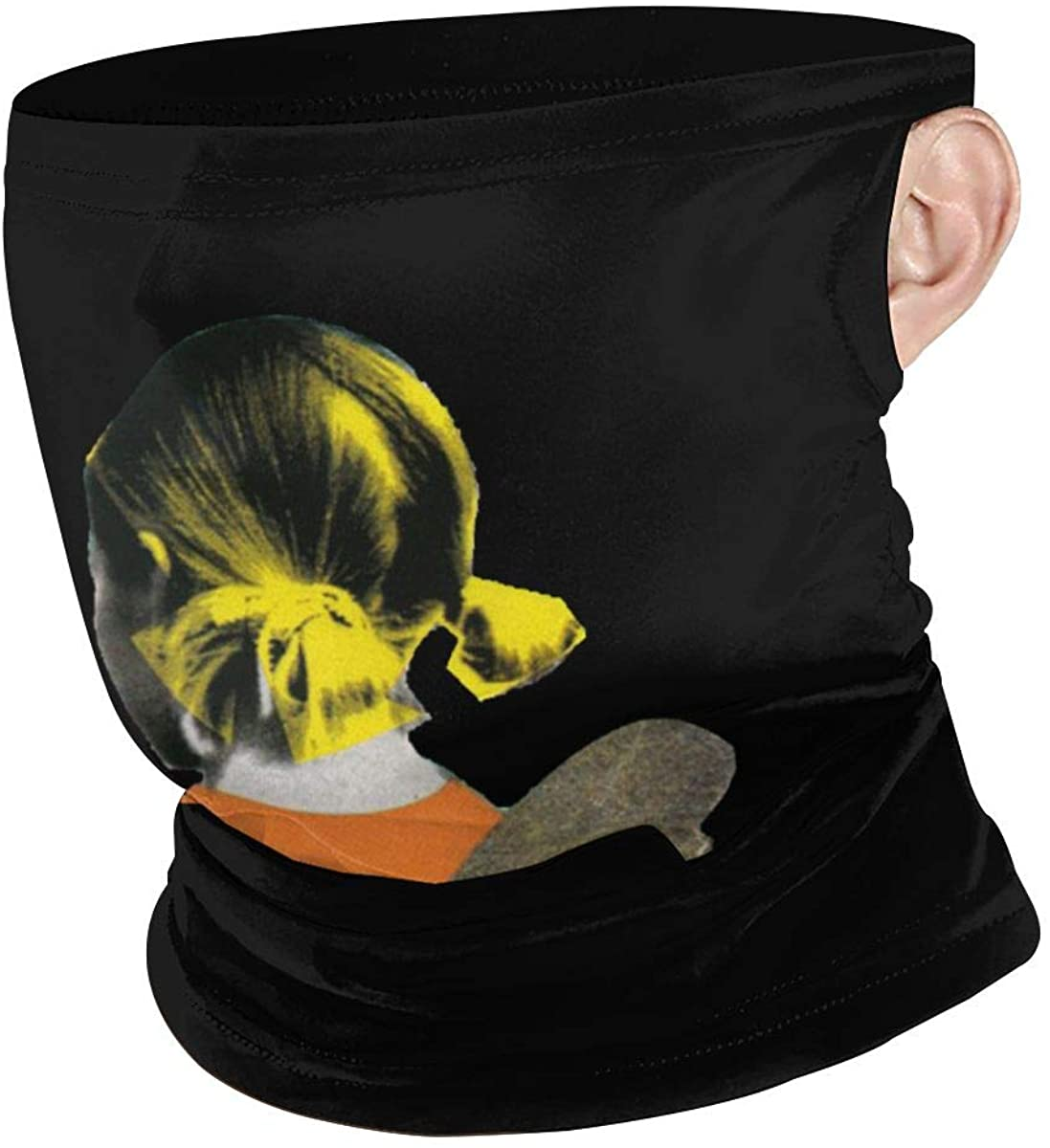 Men Women Ear Loops Face Mask Built-To-Spill-Keep-It-Like-A-Secret Protection Mouth Cover Neck Bandanas For Washable Outdoor Dust Sun Resitant