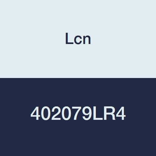 LCN 402079LR4 4020-79LR US4 Satin Brass Long Rod and Shoe